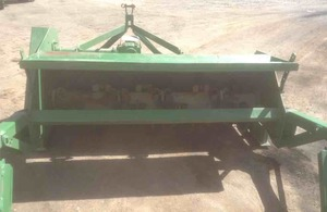 PRICE REDUCTION Agrifarm AHM 195 Mulcher