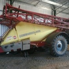 2014 Hardi Commander 8536 with 36m Force Boom