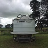 Sherwell 12t circular Sheep Feeder