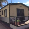 Cabin 4 - Fully Self Contained  - Auction on now, ends 19/10/19 at 11 am