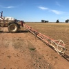 2012 Croplands Pinto Series 2 3000 ltr