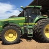 200HP John Deere Tractor Wanted around 7,000Hrs