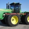 Wanted a John Deere 9320 Tractor or Similar