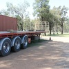 45 ft Maxitrans 'B' trailer