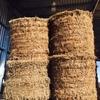 Peanut Hay