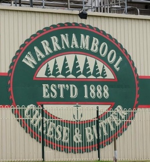 Warrnambool Cheese and Butter have to amend contract terms after ACCC slap