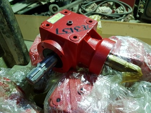 Right Angled Gearbox - NEW!!