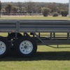 New Flat Top & Stock Trailers For Sale - Australian Designed and Made!!