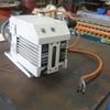 Vacuum Pump - Rotary Vane Dual Stage Mechanical Vacuum Pump