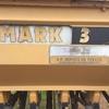 Chamberlain Mark 3 Trash Culti Drill with Finger harrows.