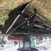 Under Auction - 1994 Macdon 9000 Windrower - 2% + GST Buyers Premium On All Lots