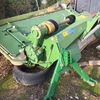 Krone 32cv easycut Front Mower Conditioner