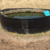 Poly Water Troughs X-Large