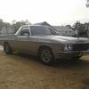 Holden HX 1977 Ute