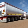 B - Double or Road Train Bulk Tippers Wanted S/H - ASAP!