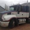 2000 lveco Prime Mover