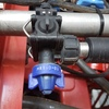 72 Wilger nozzles MR 110-03 blue