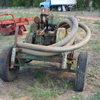 "Petters Diesel Motor & 3"" Pump - Machinery & Equipment"