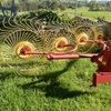 Hay Rake ### No GST On Rake Askinging Price $1,100.00 ###