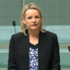 Sussan Ley introduces Bill to ban some Live Exports - Read what she said here