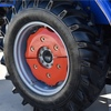 Trident 2017 75HP Tractor with Cab & Air Cond - 4WD + 4-in-1 Bucket