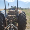 Fordson Major Power Tractor