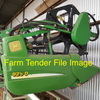 WANTED - 25ft John Deere Draper Front.