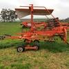 Under Auction - Kuhn GA4521 GM Single Rota Rake - 2% + GST Buyers Premium on all Lots