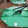 Under Auction - Lift Kutter 40HP Flex Hitch with Slip Clutch 6ft  Slasher . 2% Buyers Premium on All Lots