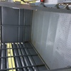 Under Auction - 10 x 5 Tandem Trailer With Stock Crate - 2% + GST Buyers Premium On All Lots