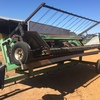 Smale Canola Pick Up Front  & Trailer