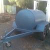 Mobie Fuel Tanker 2250 Litre