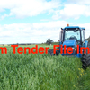 300 Acres Standing Potaroo Oats For Sale