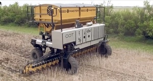 First look at new automated Seeder