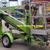 WANTED Cherry Picker on Trailer