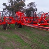 Horwood, Bourgault or Morris bar 7-9 Metres.