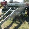 John Shearer Trash Culti Drill 15 Run Small Seed Box