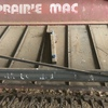 Praire Mac windrower