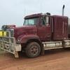 Freightliner Primemover