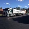 2012 Lusty EMS B-double / road train Tippers