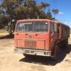 1974 Diesel International Truck With 5.5 Metre Tray & Registered