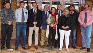 Meet the new Angus Australia Board of Directors
