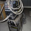 UNIMIG 345S WELDING MACHINE, 3 PHASE WORKSHOP SERIES WITH KT50 TRAVELLER & 8M LEADS
