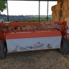Under Auction - Kuhn Mower Conditioner   FC 352  - 2% Buyers Premium on all lots
