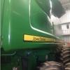 2011 John Deere 9870 Header Harvester For Sale