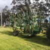 Under Auction - 2013 Krone Rake - 2% + GST Buyers Premium On All Lots