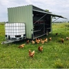 """Automated Portable Chicken Caravans for Sale 300  """""""""""""""""""" TOCAL Field day Special"""""""""""""""""""""""