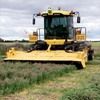NEW HOLLAND HW 365 WINDROWER / MOWER FOR SALE