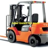 WANTED Toyota Forklift 2.5 or 3.5 Tonne