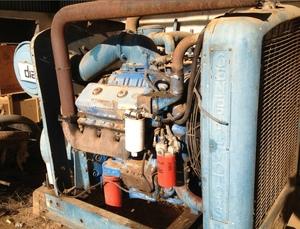 GM Diesel 6V71 For Sale